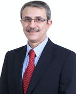 Dr Mo Hamady